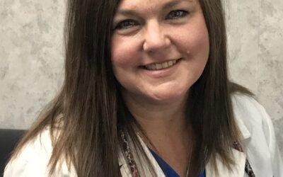 Leslie Peterson, CFNP