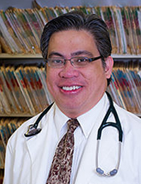 Jaime D. Castillo, M.D.