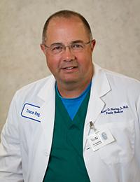 David Herring, MD