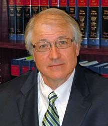 Ken Lippincott, M.D.